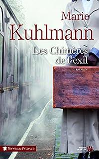 Les chimères de l'exil, Kuhlmann, Marie