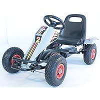Max Terrian Racing Kart - Gokarts - Ride-On