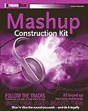 Audio Mashup Construction Kit, Jordan Roseman, 0471771953