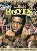 Roots - doppelseitige DVD