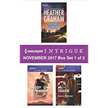 Harlequin Intrigue November 2017 - Box Set 1 of 2: Shadows in the Night\Daddy Defender\Mr. Taken