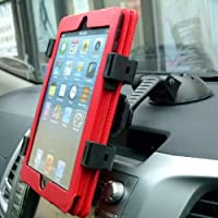 Adjustable Multi-Surface Car / Vehicle Dash & Desk Suction Mount for Samsung Galaxy Note 8.0 Tablet