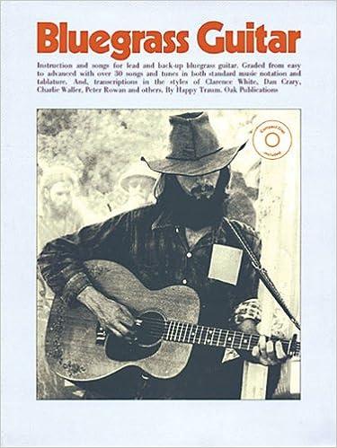 Amazon bluegrass guitar guitar books 9780825601538 happy amazon bluegrass guitar guitar books 9780825601538 happy traum books fandeluxe Gallery