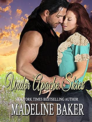 book cover of Under Apache Skies