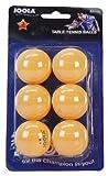 JOOLA Leisure 3 Star 40mm Table Tennis Ball