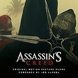 Assassin`S Creed(Original Motion Picture Score) O.S.T.