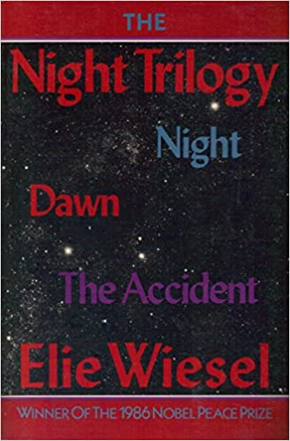 and the Accident The Night Trilogy Dawn Night