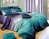 Swanson Beddings Twilight-P 3-Piece Duvet Bedding