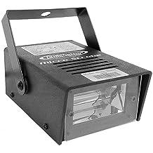 Eliminator Lighting MICRO STROBE Strobe Light