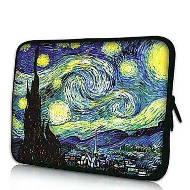 Guang Van Gogh de pinturas carcasa Funda para ordenador portátil de neopreno funda para 13 ¡