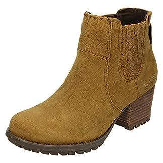 Womens Caterpillar Boots Allison 2