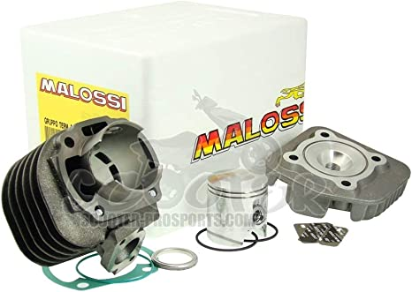 Zylinderkit Malossi Sport 70ccm f/ür Kymco liegend