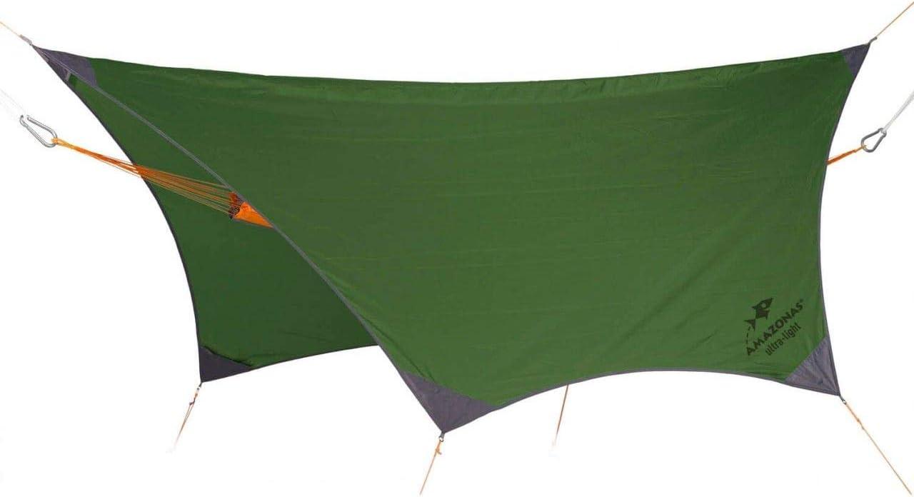 AMAZONAS az3080010/Curtain Raincover for Hammock