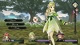 Atelier Ayesha: The Alchemist of Dusk - Playstation 3