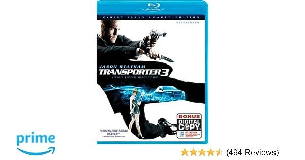transporter 3 torrent download