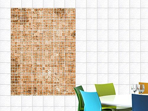 Adesivo per piastrelle piastrelle adesivo di cucina - Piastrelle cucina mosaico ...
