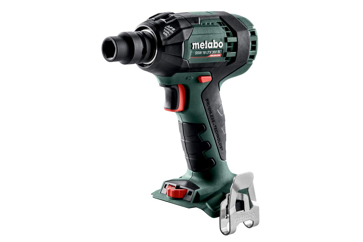 "Metabo - 18V 1/2"" Sq. Impact Wrench Bare"