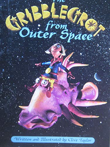 SAT 6a, Gribblegrot from outer space  (Literacy 2000)