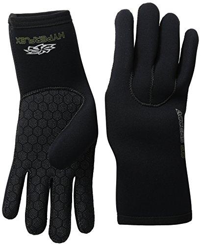 Hyperflex Wetsuits Men's 5mm Access Glove