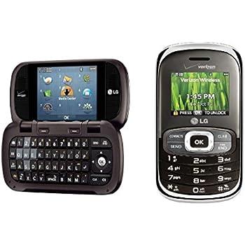 amazon com verizon lg octane cell phone cell phones accessories rh amazon com Amazon LG Octane Verizon LG Octane Phone Manual