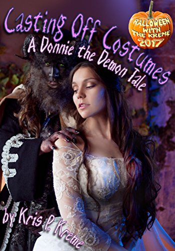 Casting Off Costumes (Halloween with the Kreme 2017 Book 1)