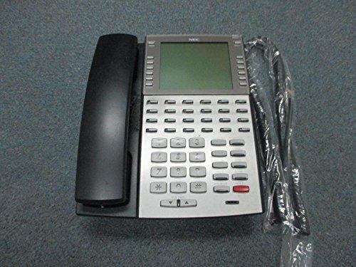 NEC DSX 80 160 1090023 DX7NA-34BTXBF 34B 34 Button Super Display Telephone #B