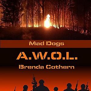 A.W.O.L. Audiobook