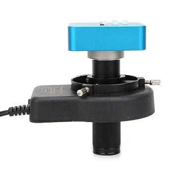Cámara de microscopio electrónico industrial USB 34MP 2K 1080P ...
