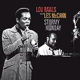 Stormy Monday + Les Mccann Sings