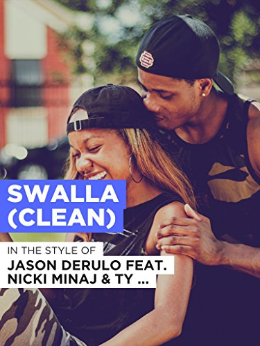 Swalla (Clean) in the Style of