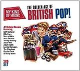 Golden Age of British Pop
