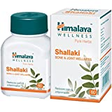 Himalaya Wellness Pure Herbs Shallaki Bone & Joint Wellness - 60 Tablets