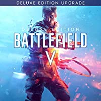 Battlefield V - Deluxe Upgrade - PS4 [Digital Code]