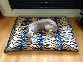 kosipet® Tiger Polar Funda para grande para cama perro cama, camas para perros, mascotas, dogbed, dogbeds, petbed, petbeds,: Amazon.es: Productos para ...