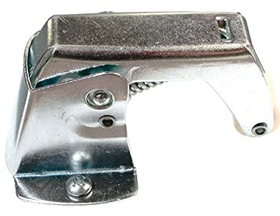 Prime-Line Products K 5051 Screen Door Catch, Spring Loaded