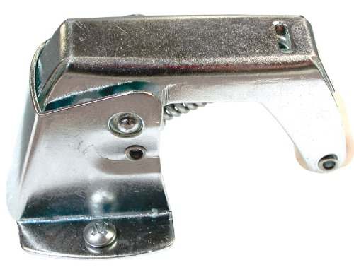 - Prime-Line Products K 5051 Screen Door Catch, Spring Loaded