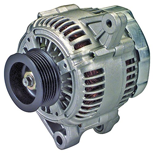 Premier Gear PG-11189 Professional Grade New Alternator