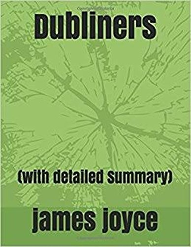 Dubliners by James Joyce (English Edition)