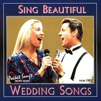 Sing Beautiful Wedding Songs Karaoke
