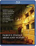 Great Arias: Casta Diva [Blu-ray]