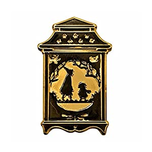 over the garden wall unknown lantern pin toys games. Black Bedroom Furniture Sets. Home Design Ideas