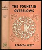 Download Sthe Fountain Overflows in PDF ePUB Free Online
