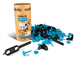 Makedo - Kit para tres