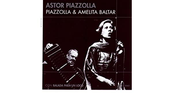 Los Paraguas de Buenos Aires by Astor Piazzolla on Amazon Music - Amazon.com