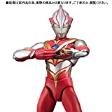 ULTRA-ACT Ultraman Mebius Mebius Burning Brave about 170mm ABS & PVC made of PVC
