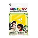 Snazaroo Rainbow Stencils - Set of 6
