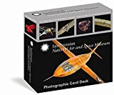 img - for Smithsonian National Air and Space Museum Photographic Card Deck: 100 Treasures from the World's Largest Collection of Air and Spacecraft book / textbook / text book