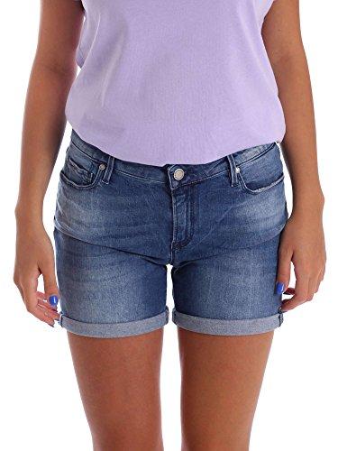 Shorts Donna Blu 31 Gas 375178 fA5qwwg