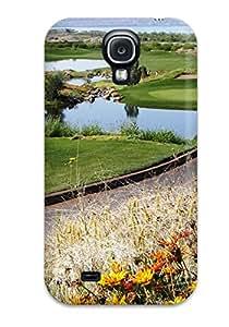 ZippyDoritEduard Fashion Protective Lake Havasu City Case Cover For Galaxy S4
