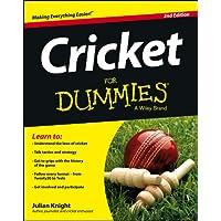 Cricket For Dummies 2e